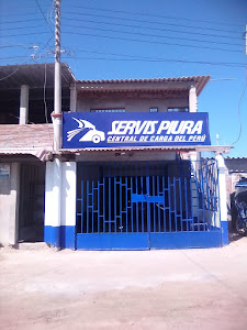 Servis Piura (Oficina Sechura) 1