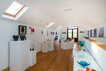 Jerpoint Glass Studio, Stoneyford, Ireland