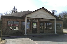 Mountain Mystic Trading Company, Front Royal, United States