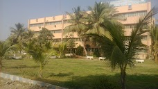 Institute of Industrial Electronics Engineering karachi