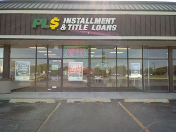 PLS Loan Store Payday Loans Picture