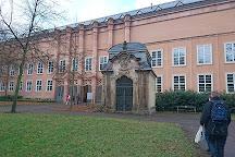 Grassi Museum, Leipzig, Germany