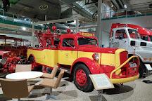 Volvo Museum, Gothenburg, Sweden