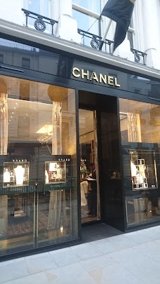 Chanel london