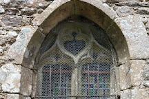 Chapelle Saint-Fiacre, Le Faouet, France