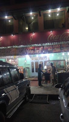 Lucky Hotel chiniot
