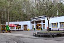 Punkva Caves, Blansko, Czech Republic