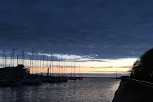 Pirita Marina, Tallinn, Estonia
