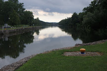 Erie Canal Park at Macedon, Macedon, United States