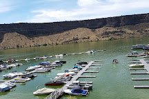 The Cove Palisades State park, Culver, United States