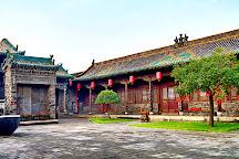 Ping Yao Temple of the City God, Pingyao County, China