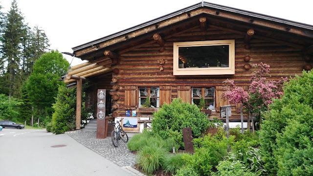 Alpencamping Nenzing - Himmelchalets