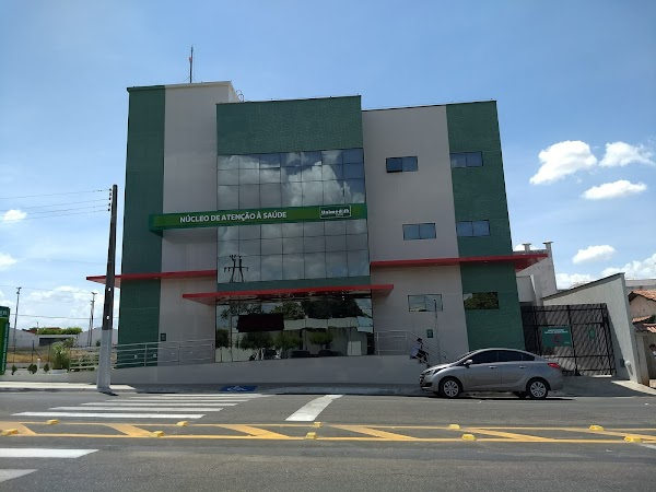 Hospital Unimed, Juazeiro do Norte — endereço, horário de ...