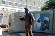 JFK Tribute, Fort Worth, United States