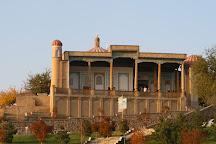 Hazrat Khizr Mosque, Samarkand, Uzbekistan