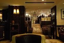 The Luggage Room, London, United Kingdom