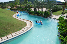 Ramayana Water Park, Pattaya, Thailand