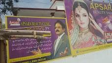 Apsara Beauty Salon karachi