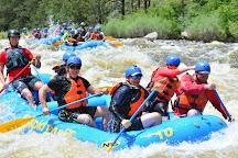 Rapid Transit Rafting, Estes Park, United States