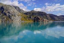 Glacier Bay National Park & Preserve, Glacier Bay National Park and Preserve, United States