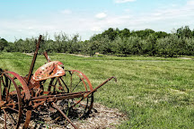 Brant's Apple Orchard, Ashtabula, United States