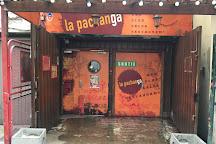 La Pachanga, Paris, France