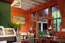 The Tea & Chocolate Place, Copan Ruinas, Honduras