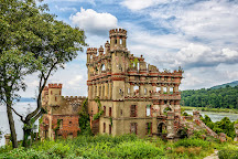 Bannerman Castle, Cold Spring, United States