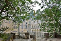 Chateau de Saint-Brisson-sur-Loire, Saint-Brisson-sur-Loire, France