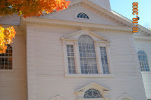 The Old First Church, Bennington, United States