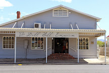 The Drill Hall Emporium, New Norfolk, Australia