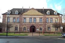 Musee Vauban, Neuf-Brisach, France