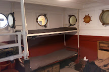 Port Chalmers' Seafaring Museum, Port Chalmers, New Zealand