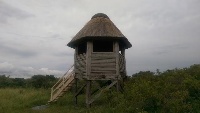 Aussichtspunkt Schutzhütte