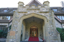 Government House, Victoria, Canada