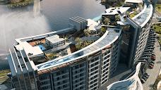 Dominion Mall & Apartments rawalpindi