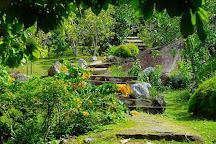 Le Jardin Du Roi Spice Garden, Mahe Island, Seychelles