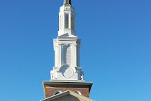 St. Andrew United Methodist Church, Plano, United States