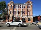 Администрация Самарского внутригородского района городского округа Самара, улица Фрунзе на фото Самары