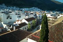 Mijas Plaza de Toros, Mijas, Spain