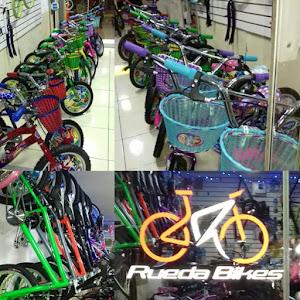 Rueda Bikes 6