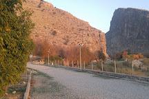 Tang Chogan, Kazerun, Iran