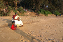 Kappil Beach, Bekal, India