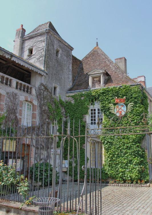 Office du Tourisme d'Argenton