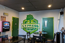 Cypress Brewing Co, Edison, United States