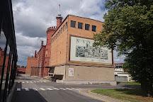 A. Le Coq Beer Museum, Tartu, Estonia