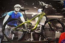 O'Sullivan's Cycles, Killarney, Ireland