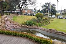 Observatory Golf Club, Johannesburg, South Africa