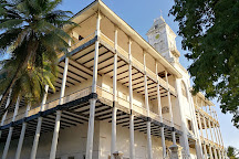 The Old Fort (Ngome Kongwe), Stone Town, Tanzania