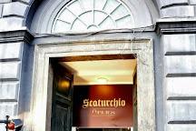 Opera Cafe Scaturchio, Naples, Italy